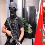 تفكيك خلية إرهابية موالية لتنظيم داعش في المغرب