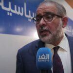 رئيس تكتل إحياء ليبيا لـ«الغد»: سنتواصل مع التيارات والقوى السياسية كافة
