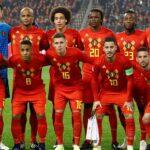 تركيز بلجيكا انصب على إريكسن بعد الفوز بسهولة على روسيا