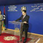 المغرب يحذر من «نتائج عكسية» بشأن الأزمة مع إسبانيا