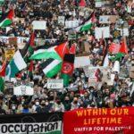 فلسطين ترحب بالمطالبات الدولية لإدارة بايدن بإنهاء الاحتلال