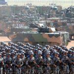 الصين تستضيف أول تدريب أممي متعدد الجنسيات لقوات حفظ السلام