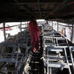 مقتل 9 صينيين في هجوم على حافلة بباكستان