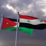 الأردن تستضيف أول وفد وزاري سوري منذ 2011