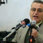 نقابة الصحفيين المصريين تنعي الصحفي الفلسطيني البارز عبد الناصر النجار