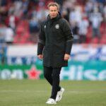 يولماند: لاعبو الدنمرك غمرتهم المشاعر لدرجة عدم تمكنهم من إنهاء مباراة فنلندا
