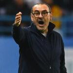 لاتسيو الإيطالي يتعاقد مع المدرب ماوريسيو ساري