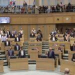 «النواب الأردني» يقرر فصل برلماني بعد تحريضه على إثارة الشغب