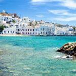 اليونان تراقب انتشار «مخاط البحر» في بحر إيجه