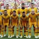 منتخب أستراليا يقسو على تايوان في التصفيات الآسيوية المزدوجة