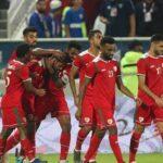 عمان تواصل مسيرتها الجيدة بتصفيات كأس العالم