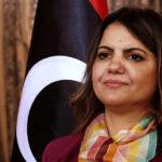 نجلاء المنقوش: نعمل على إعادة ترتيب البيت الليبي سعيا للاستقرار