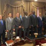 وزير الري: مصر حريصة على الوصول لإتفاق قانوني بشأن سد النهضة