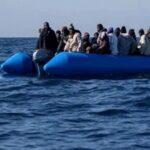 3 قتلى و5 مفقودين في غرق مركب مهاجرين في جزر الكناري