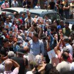 أسير محرر يحذر من توسع رقعة النزاع في الشارع الفلسطيني