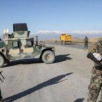 4 قتلى من فرق التلقيح ضد شلل الأطفال في أفغانستان