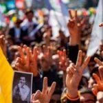 تركيا.. المحكمة الدستورية توافق على إغلاق «الشعوب الديمقراطي الكردي»