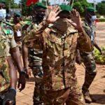 مالي تطلب من شركة عسكرية روسية مساعدتها ضد المتمردين
