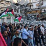 الفصائل الفلسطينية تحذر الاحتلال من استمرار الاستفزازات بالقدس المحتلة