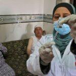 غضب فلسطيني بسبب صفقة لقاحات مع إسرائيل