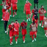 بلجيكا تغير خطط سفر منتخبها ببطولة أوروبا بسبب كورونا