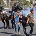 الخارجية الفلسطينية تدين جرائم الاحتلال ضد أهالي الشيخ جراح