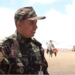 قائد عسكري مغربي: مناورات الأسد الأفريقي حققت أهدافها