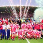 كأس أوروبا.. الدنمارك المتوترة تعود لمواجهة بلجيكا القوية