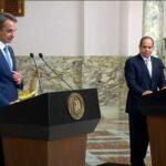 مصر واليونان تطالبان بخروج القوات الأجنبية والمرتزقة من ليبيا