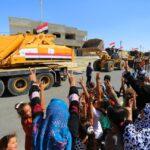 قيادات فلسطينية: اجتماعات القاهرة تستهدف الخروج باستراتيجية وطنية لمواجهة التحديات