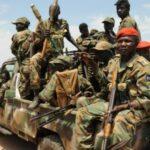 متمردو تيجراي يقبلون «وقف إطلاق نار مبدئي» مع الحكومة الإثيوبية