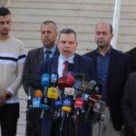 المجلس التنسيقي يطالب بتشكيل قيادة انتقالية للشعب الفلسطيني