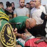 فلسطين.. تشييع جنازة 3 شهداء في جنين