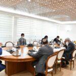 المغرب: نأمل مواصلة مفاوضات سد النهضة لتوصل لحل يحفظ حقوق الجميع