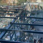 الاحتلال الإسرائيلي يجبر شابا مقدسيا على هدم منزله بيده