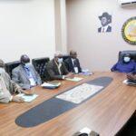 تفاصيل لقاء وفدي الحكومة السودانية والحركة الشعبية شمال في جوبا