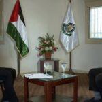 موسى أبو مرزوق: إعادة إعمار غزة يجب ألا ترتبط بتبادل الأسرى