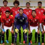 شباب مصر يتخطى طاجيكستان ويتأهل لنصف نهائي كأس العرب