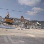 انتزاع قرار يجمد أوامر الهدم الإسرائيلية بحق مبان في الأغوار الشمالية