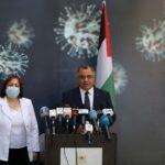 الحكومة الفلسطينية تلغي اتفاق تبادل لقاح فايرز مع إسرائيل