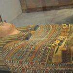 مصر تسترد من فرنسا 114 قطعة أثرية
