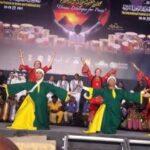 المهرجان الدولي للطبول بالقاهرة يستأنف نشاطه بعد توقفه العام الماضي