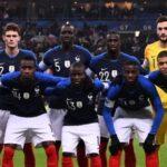 كأس أوروبا.. فرنسا بطلة العالم تواجه «مجموعة الموت»
