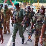 دول غرب أفريقيا تدعم المحادثات مع الإسلاميين