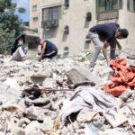 مدير شبكة المنظمات الأهلية بغزة: نرفض أي شروط إسرائيلية لإعادة الإعمار