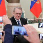 روسيا تستأنف الرحلات إلى منتجعات مصرية هذا الصيف