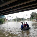 مصرع 17 شخصا وتشرّد عشرات الآلاف بسبب الفيضانات في سريلانكا