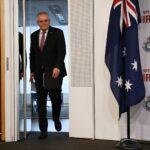 حملة عالمية على الجريمة المنظمة بعد اختراق أمريكي أسترالي لتطبيق تراسل