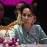 سلطات ميانمار ترفع دعاوى فساد جديدة بحق سو تشي
