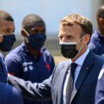 ماذا يريد الرئيس الفرنسي من قمة مجموعة دول السبع؟